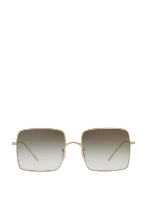 Rassine Square Sunglasses