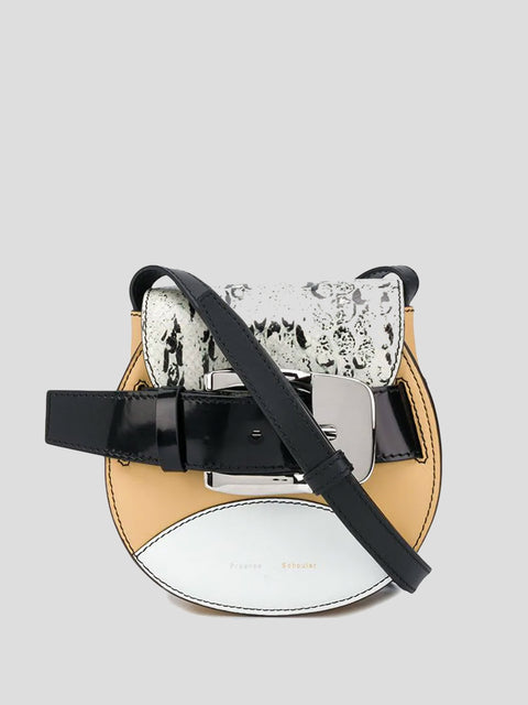 Mini Buckle Crossbody