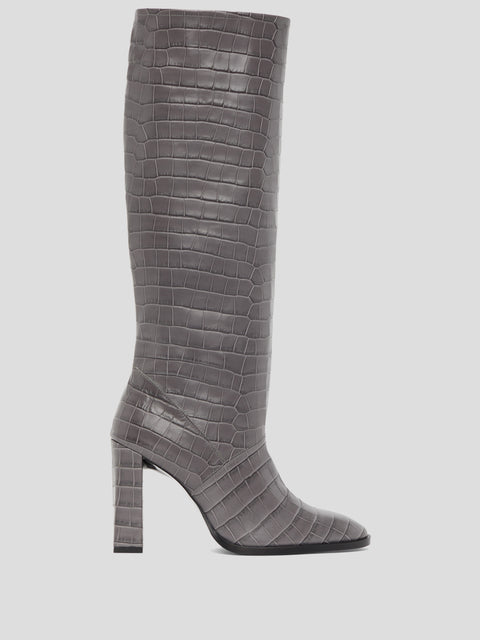 90mm Camilla Knee High Boots