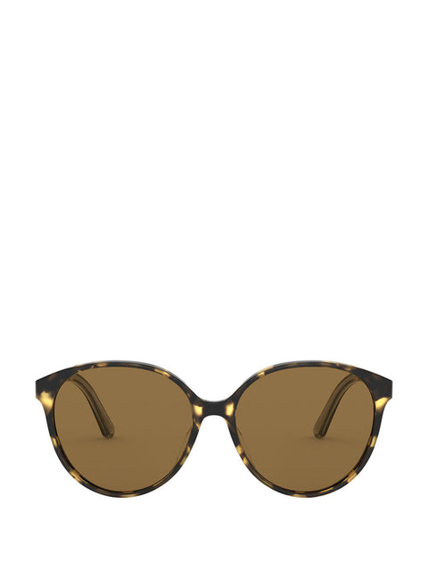Brooketree Round Sunglasses