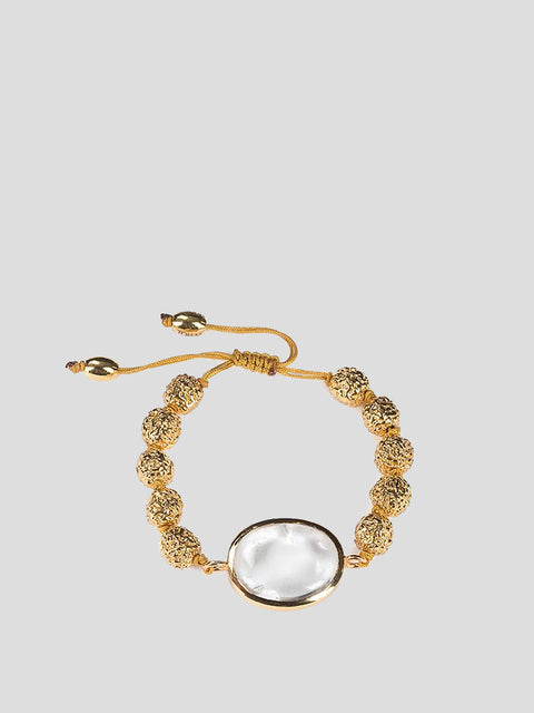 Theia Small Radrushka Resort Bracelet