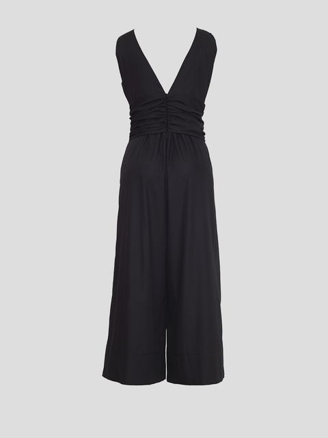 Ji Black Jumpsuit