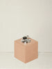 Square Pink Leather Lighter,Hunting Season,- Fivestory New York