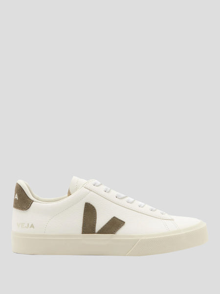 Campo Leather Sneaker