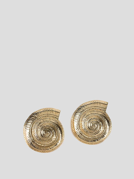Archi Shell Earrings