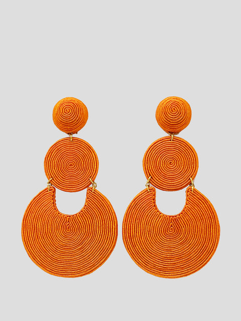 La Tropezienne Earrings