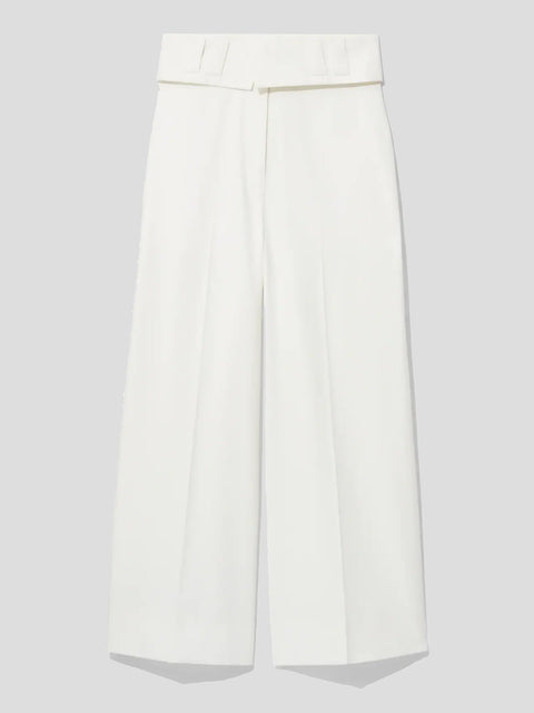 Tech-Suiting Culottes