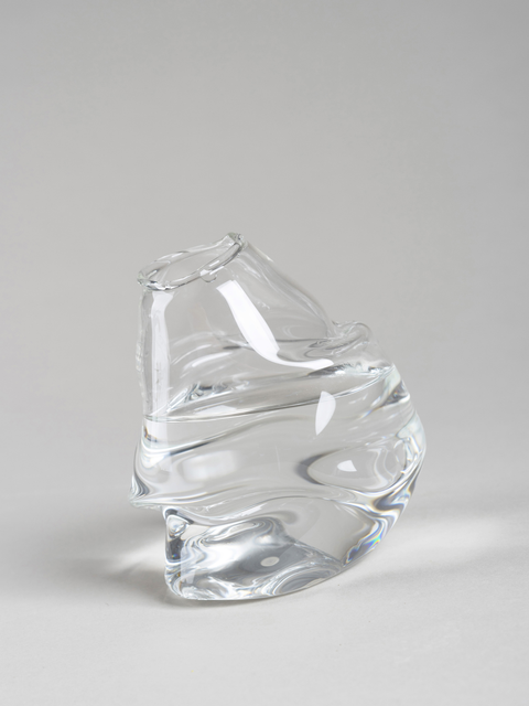 Ben Jor Glass Vase