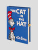 The Cat In The Hat Book Clutch