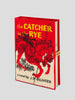The Catcher In The Rye Book Clutch