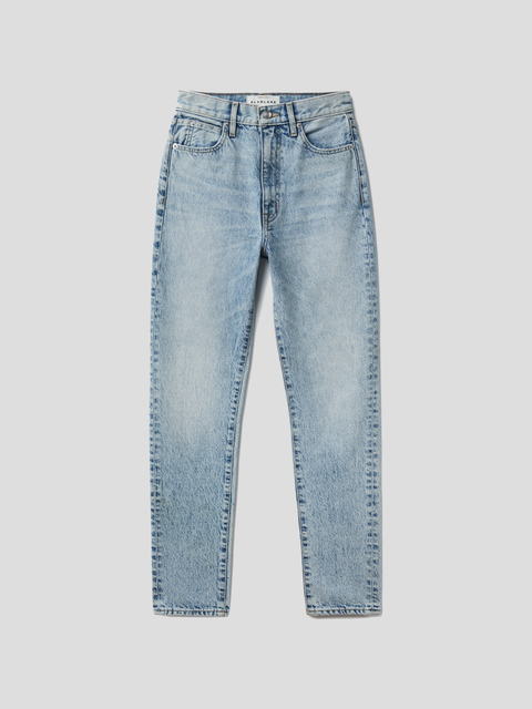 Beatnik Crosby High Rise Slim Fit Jean
