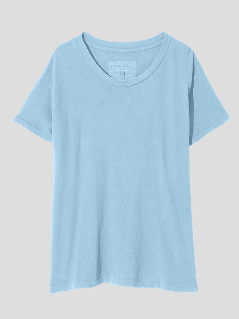 Brady Light Blue Tshirt