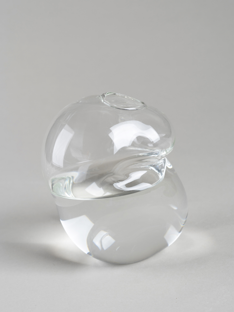 Cae Glass Vase