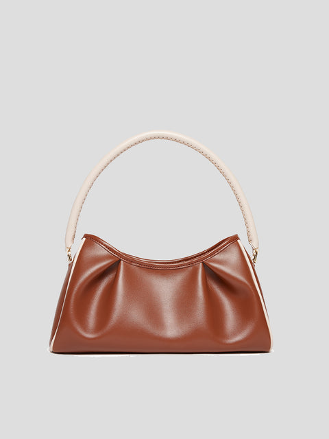 Croissant Shoulder Bag