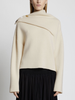 Eco-Cashmere Sweater