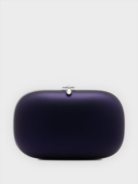 Elina Plus Clutch With Chain