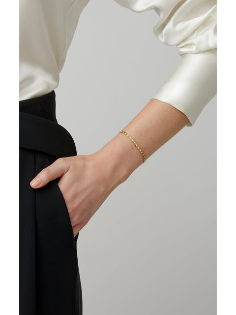 Etoile Thin Diamond Cuff,Octavia Elizabeth,- Fivestory New York