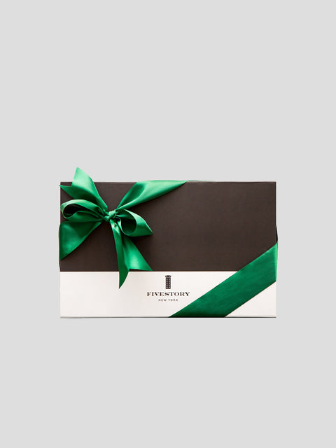 Gift Packaging (Valid on Entire Order)