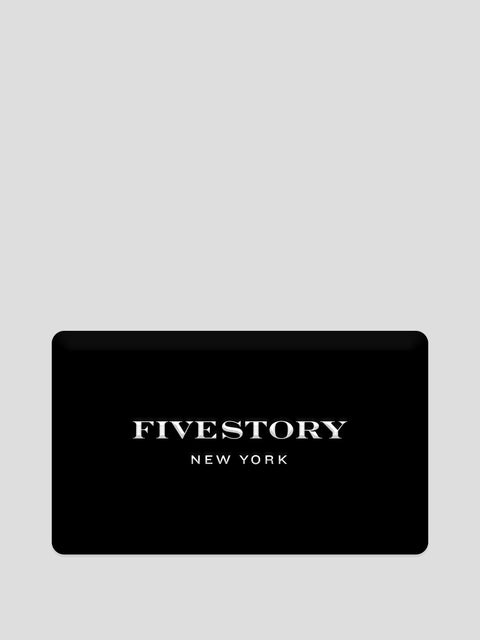 Gift Card,Fivestory New York,- Fivestory New York