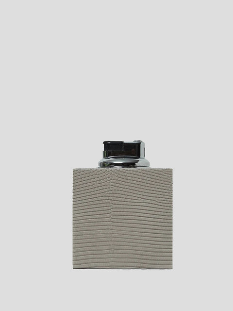 Grey Lizard Square Lighter
