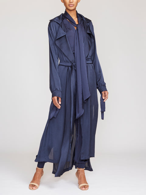 Vetiver Nocturne Trench