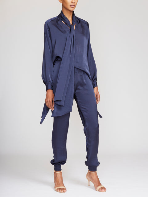 Vetiver Nocturne House Track Pant