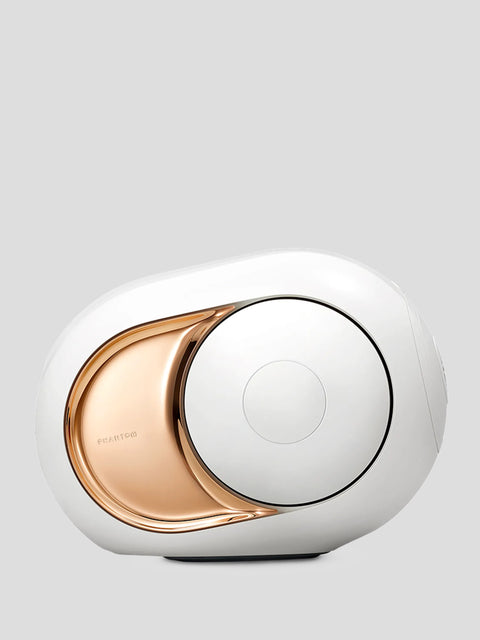 Gold Phantom Premier Speaker