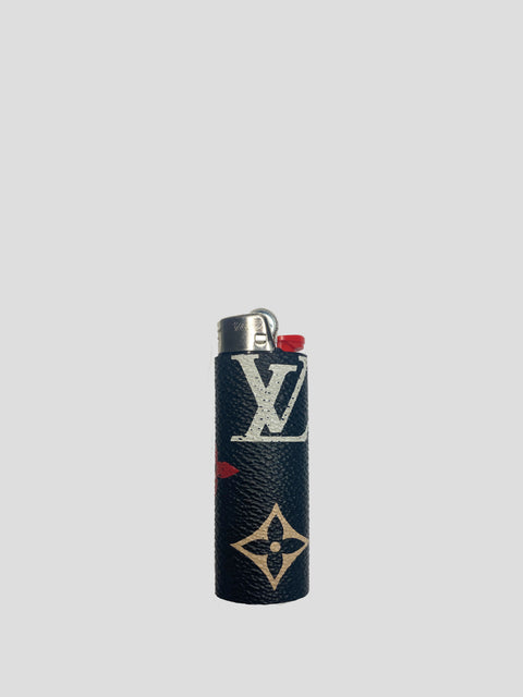 Blk Multi Designer Lighter