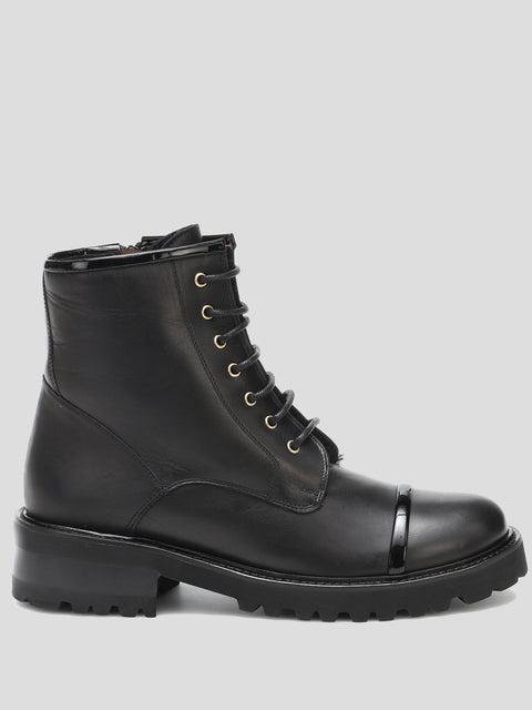 Bryce Combat Boots