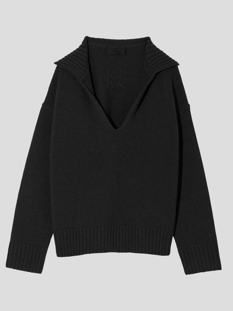 Julie V-Neck Sweater