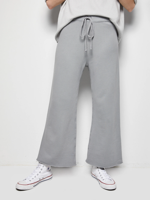 Kiki Cloud Grey Sweatpant