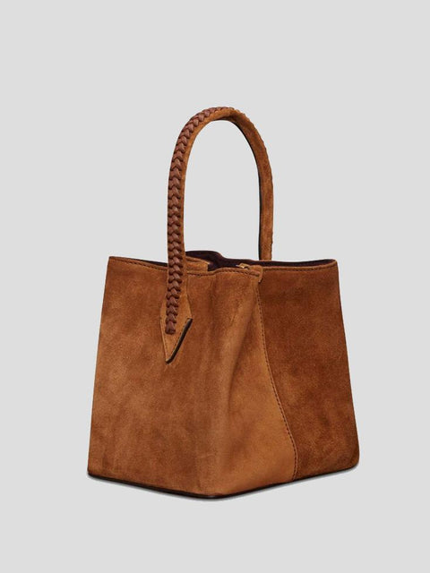 Mini Perriand Collapsible Tote