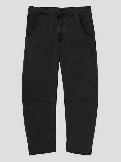 Emerson Stretch-Cotton Pants,Nili Lotan,- Fivestory New York
