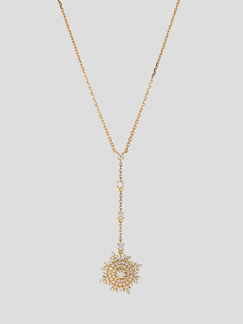 Petite Tsarina Long Necklace