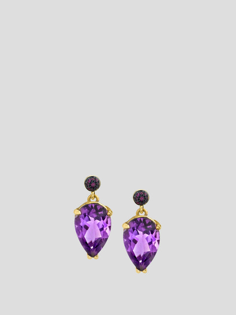 Upper East Side Earrings,Sarah Hendler,- Fivestory New York