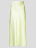 Satin Bias Midi Skirt,Rosetta Getty,- Fivestory New York