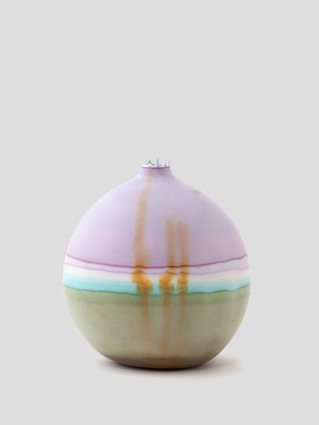 Landscape Saturn Vase,Elyse Graham,- Fivestory New York