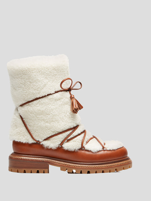 Very Gstaad Flat Boots