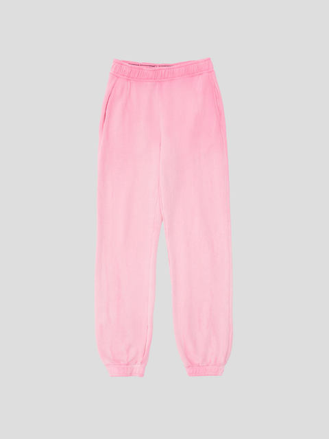 Brooklyn Hot Pink Mix Sweatpant