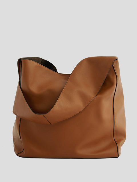 Xl Slouch Hobo Shoulder Bag