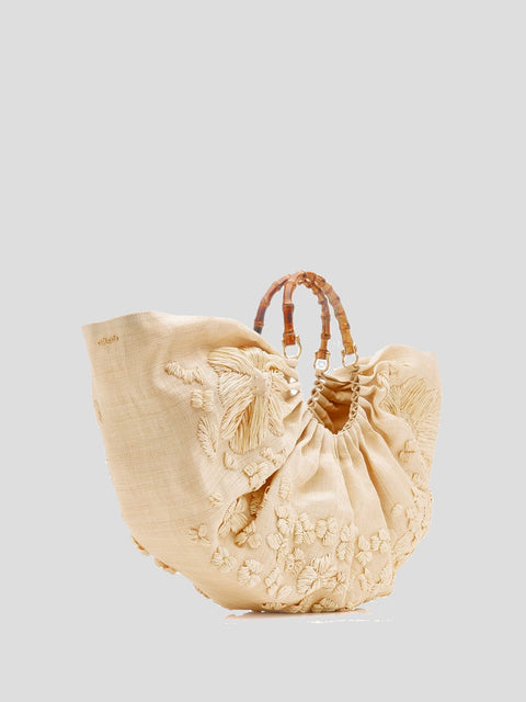 Banu Natural Large Bag