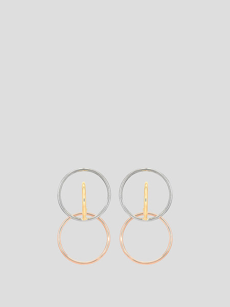 Small Galilea Earrings