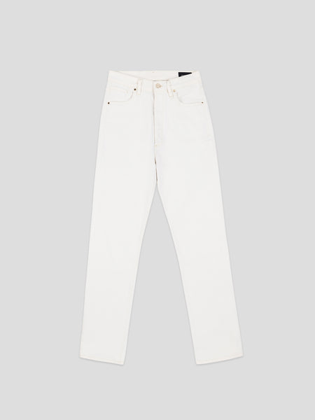 The Benefit White Jean