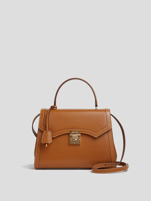 Madeline Brown Lady Bag