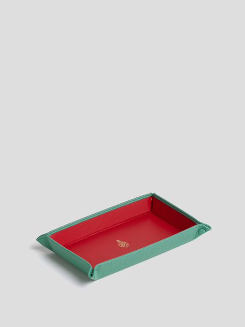 Medium Celadon Vallet Tray
