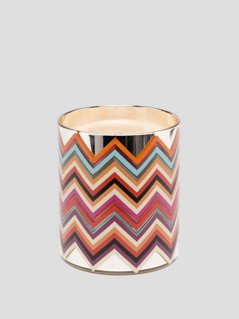Monterosa Home Scented Candle