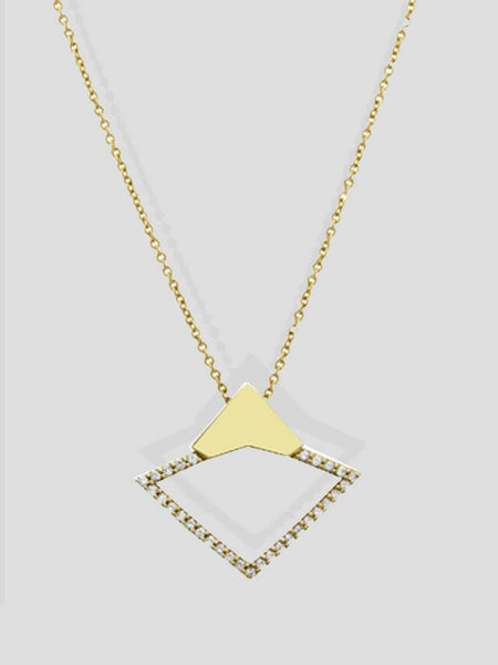 Orbita Necklace