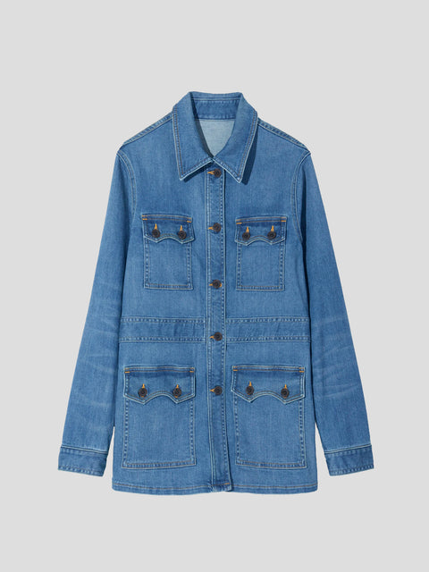 Blake Denim Jacket