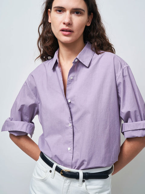 Yorke Button Down Shirt