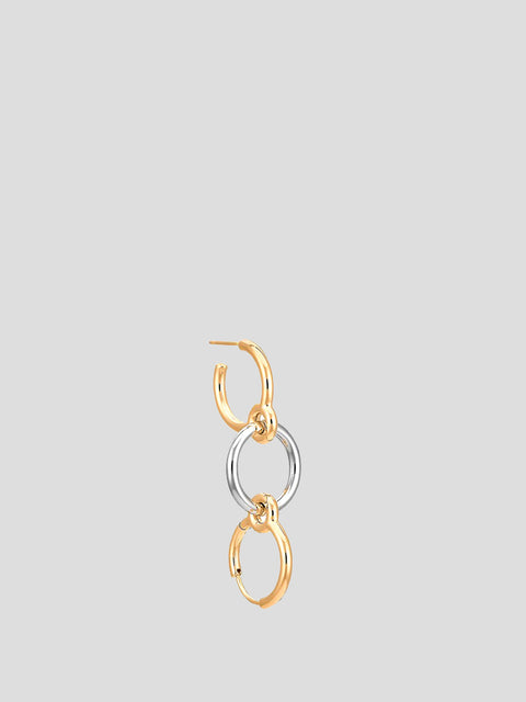 Three Lovers Earrings